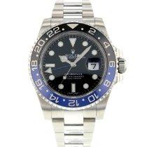 Rolex GMT-Master II 116710BLNR 2014 occasion