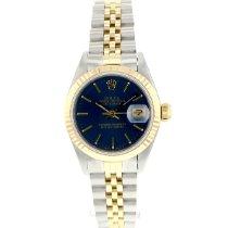 Rolex Lady-Datejust 69173 1991 occasion