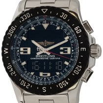 Breitling Airwolf A7836423/B911 246 2011 pre-owned