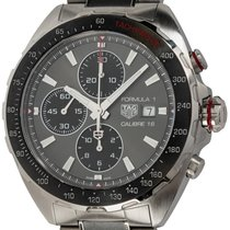 TAG Heuer Formula 1 Calibre 16 44mm Grey United States of America, Texas, Austin