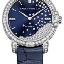 Harry Winston Midnight MIDAHM29WW002 new