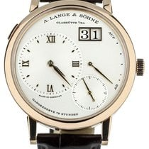 A. Lange & Söhne 117.032 Rose gold Grand Lange 1 41mm pre-owned United States of America, Illinois, BUFFALO GROVE