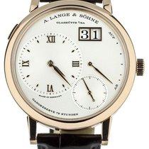 A. Lange & Söhne Grand Lange 1 117.032 pre-owned