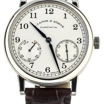A. Lange & Söhne 234.026 White gold 1815 39mm pre-owned United States of America, Illinois, BUFFALO GROVE