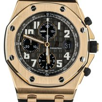Audemars Piguet Royal Oak Offshore Chronograph 42mm Gris