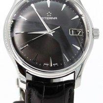 Eterna Vaughan 7630-41-50-1186 pre-owned