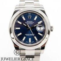 Rolex Datejust II 116300 2014 gebraucht
