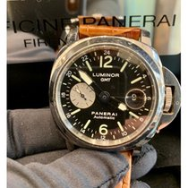 Panerai Luminor GMT Automatic PAM 00161 usados