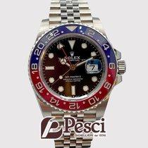 Rolex GMT-Master II 126710BLRO 126710 BLRO 2019 rabljen