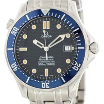 Omega Seamaster Diver 300 M 2531.80.00 1999 pre-owned