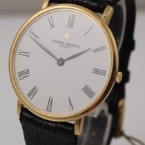 Vacheron Constantin Yellow gold 33mm Manual winding 33060 pre-owned