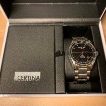 Certina DS-1 C006.407.11.051.00 2010 occasion