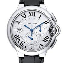 Cartier Ballon Bleu 44mm W6920003 pre-owned