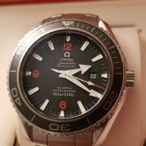 Omega Seamaster Planet Ocean 22085000 Очень хорошее Сталь 45mm Автоподзавод
