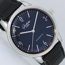 Glashütte Original Sixties 39-52-04-02-04 neu