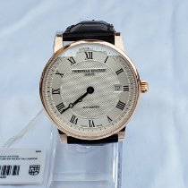 Frederique Constant Classics Automatic Rose gold 38mm White Roman numerals United States of America, Minnesota, Dayton