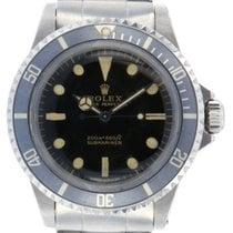 Rolex Submariner (No Date) 5513 1967 usato