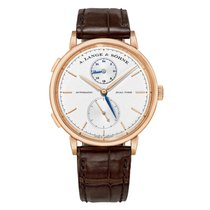 A. Lange & Söhne Saxonia 385.032 2014 pre-owned