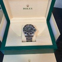 Rolex 126600 Acero 2020 Sea-Dweller 43mm nuevo España, Elche