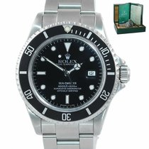 Rolex Sea-Dweller 4000 16600 usados