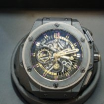 Hublot King Power Ceramic 48mm Black United States of America, New York, Patchogue