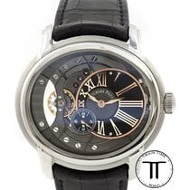 Audemars Piguet Millenary 4101 new 2013 Automatic Watch with original box and original papers 15350ST.OO.D002CR.01