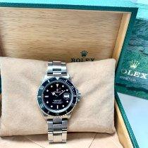 Rolex Submariner Date 168000 1986 occasion