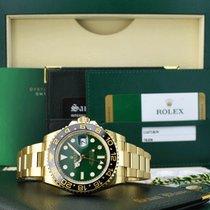 Rolex GMT-Master II 40mm Gold United States of America, Missouri, BRANSON