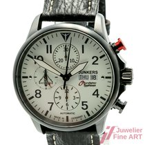 Junkers Steel Automatic 6820-5 pre-owned