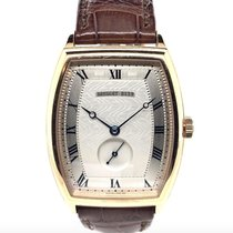 Breguet Héritage Rose gold 35mm Silver Roman numerals United States of America, New York, New York