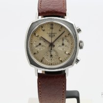 Heuer 7220 1968 pre-owned