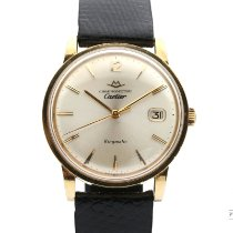 Movado Kingmatic Or jaune 33mm Champagne