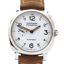 Panerai Acier 2016 Radiomir 1940 3 Days Automatic 42mm occasion