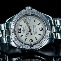 Breitling Colt Oceane A77350 pre-owned