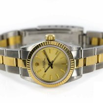 Rolex Oyster Perpetual 26 67193 1980 usados