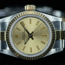 Rolex Oyster Perpetual 26 67193 1980 pre-owned