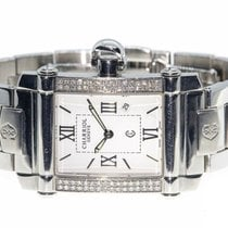 Charriol Women's watch Colvmbvs 25mm Quartz pre-owned Watch only