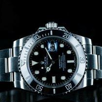 Rolex Submariner Date 116610LN 2010 подержанные