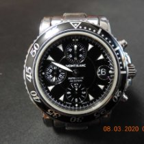 Montblanc Sport 7034 2005 pre-owned