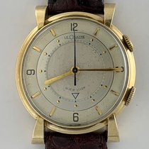 Jaeger-LeCoultre Jaeger LeCoultre Memovox Wrist Alarm Cal.489 1950 occasion