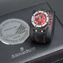 Audemars Piguet Royal Oak Offshore Chronograph Carbon 42mm Red Australia, 3072