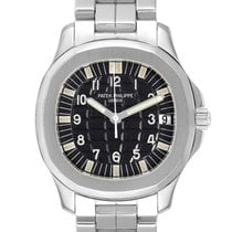 Patek Philippe Aquanaut 5065/1A-010 pre-owned