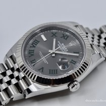 Rolex Datejust 126334 2019