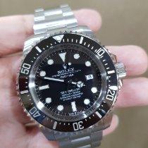 Rolex Sea-Dweller Deepsea 126660-0001 2019 usados