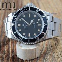Rolex Submariner (No Date) 14060 1991 gebraucht