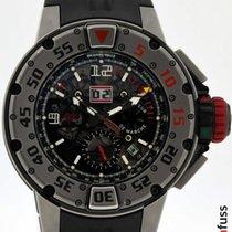 Richard Mille RM 032 Titanium 47mm