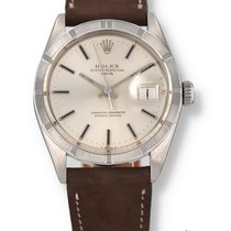 Rolex Datejust Steel 34mm Silver United States of America, New Hampshire, Nashua