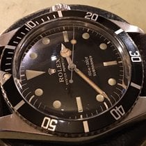 Rolex Submariner (No Date) 5508 1962 pre-owned