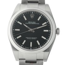 Rolex Oyster Perpetual 39 114300 nuevo