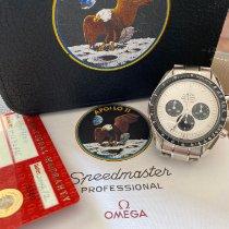 Omega Speedmaster 3569.31 Buono Acciaio 42mm Manuale Italia, roma